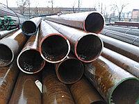 Трубы стальные бесшовные холоднодеформированные ТУ 14-3-1951-94