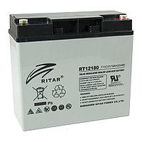 Аккумуляторная батарея Ritar RT12180 (12V 18Ah)
