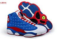 Баскетбольные кроссовки Nike Air Jordan 13 Kaptain America