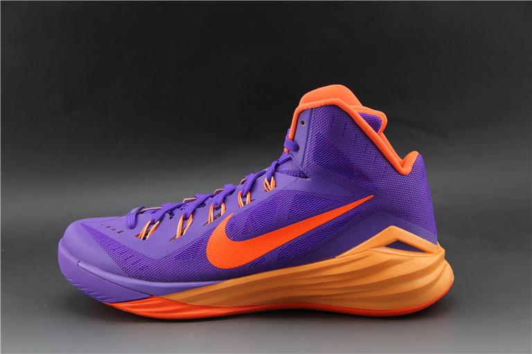 Nike Lunar Hyperdunk 2014 кроссовки для баскетбола