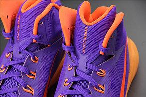 Nike Lunar Hyperdunk 2014 кроссовки для баскетбола, фото 3