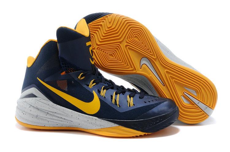 Баскетбольные кроссовки Nike Lunar Hyperdunk 14 ( XIV )