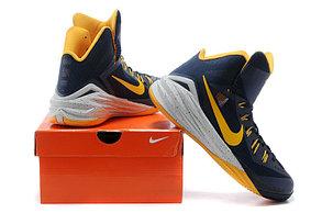 Баскетбольные кроссовки Nike Lunar Hyperdunk 14 ( XIV ), фото 3
