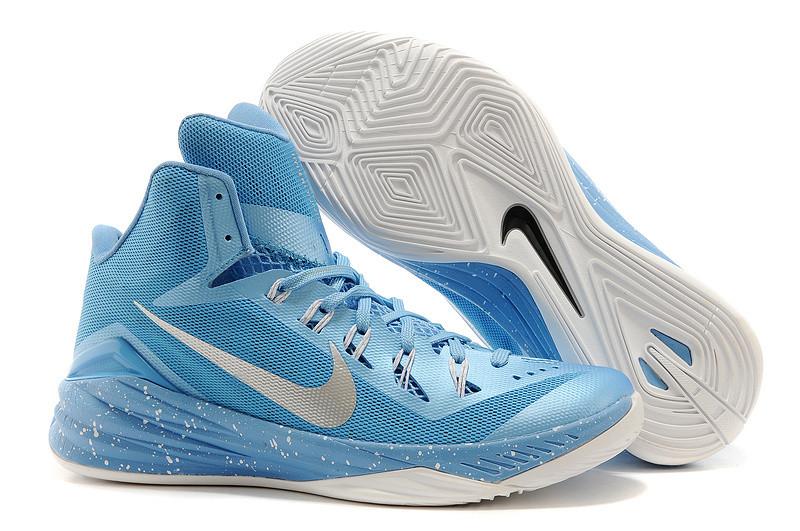 Nike Lunar Hyperdunk 14 ( XIV ) Blue