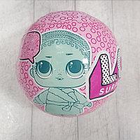 LOL Surprise Эксклюзивная кукла в шарике из набора Bigger Surprise