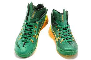 Nike Lunar Hyperdunk 14 ( XIV ) зеленые, фото 2