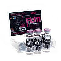 FLM PHEROMONE возбуждающая жидкость для женщин с феромонами, жидкость 10 мл*4 флакона