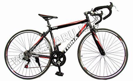 Шоссейные велосипеды TRINX R300, фото 2
