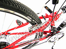 Велосипед BATTLE SPARK 3300, фото 3