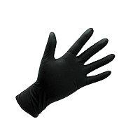 Перчатки нестерильные, смотровые с текстурированной поверхностью