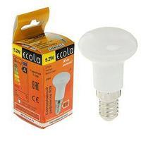 Лампа светодиодная Ecola Ecola Reflector, R39, 5.2 Вт, Е14, 2700 K, 69x39