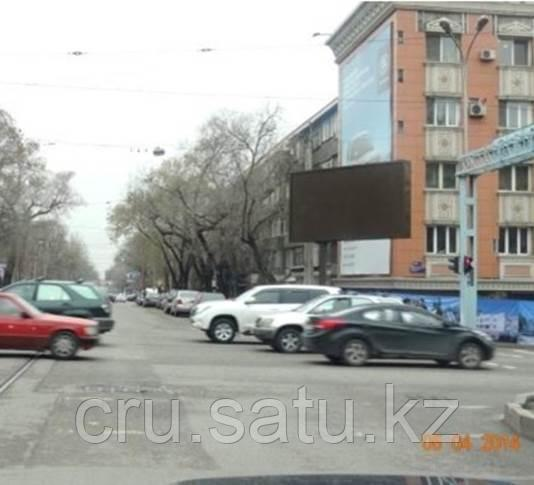Фурманова – Макатаева