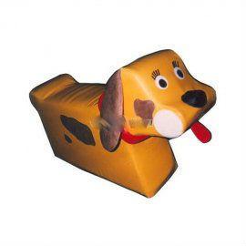 «Собака» каталка