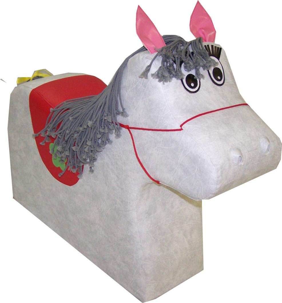 «Лошадка» каталка