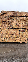 Доска обрезная из сосны 33*110*3000
