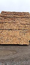 Доска обрезная из сосны 33*90*3000