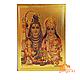 Магнит Шива и Парвати, фото 2