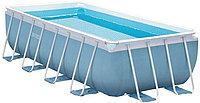 Каркасный бассейн Intex 26788, фото 1