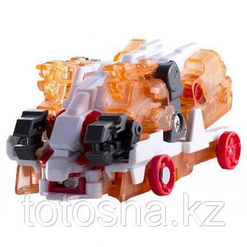 Screechers Wild L3 Машина-трансформер Stormhorn  ( Штормхорн )