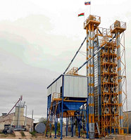 Сушилка зерновая шахтная модульная СЗШН-30