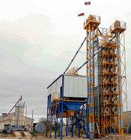 Сушилка зерновая шахтная модульная СЗШН-40