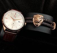 Часы Diablo Silver Brown, фото 5