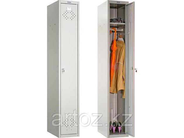 Шкаф для одежды LS-01 (1830x302x500), фото 2