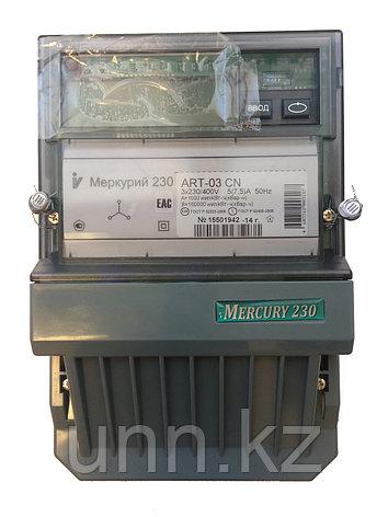 "Эл.счетчик ""Меркурий-230  АРТ -03 CLN, фото 2"