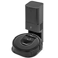 Робот-пылесоc iRobot Roomba i7 plus c автоматическим сбросом мусора., фото 1