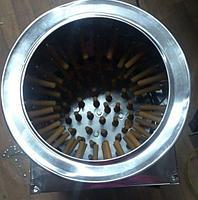 Перосъемная машина для перепелов TM30