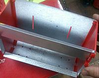 Кормушка бункерная для кроликов 15 см, фото 1