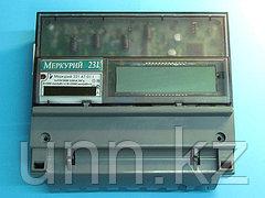 """Эл.счетчик """"Меркурий-231 АТ-01"""""""