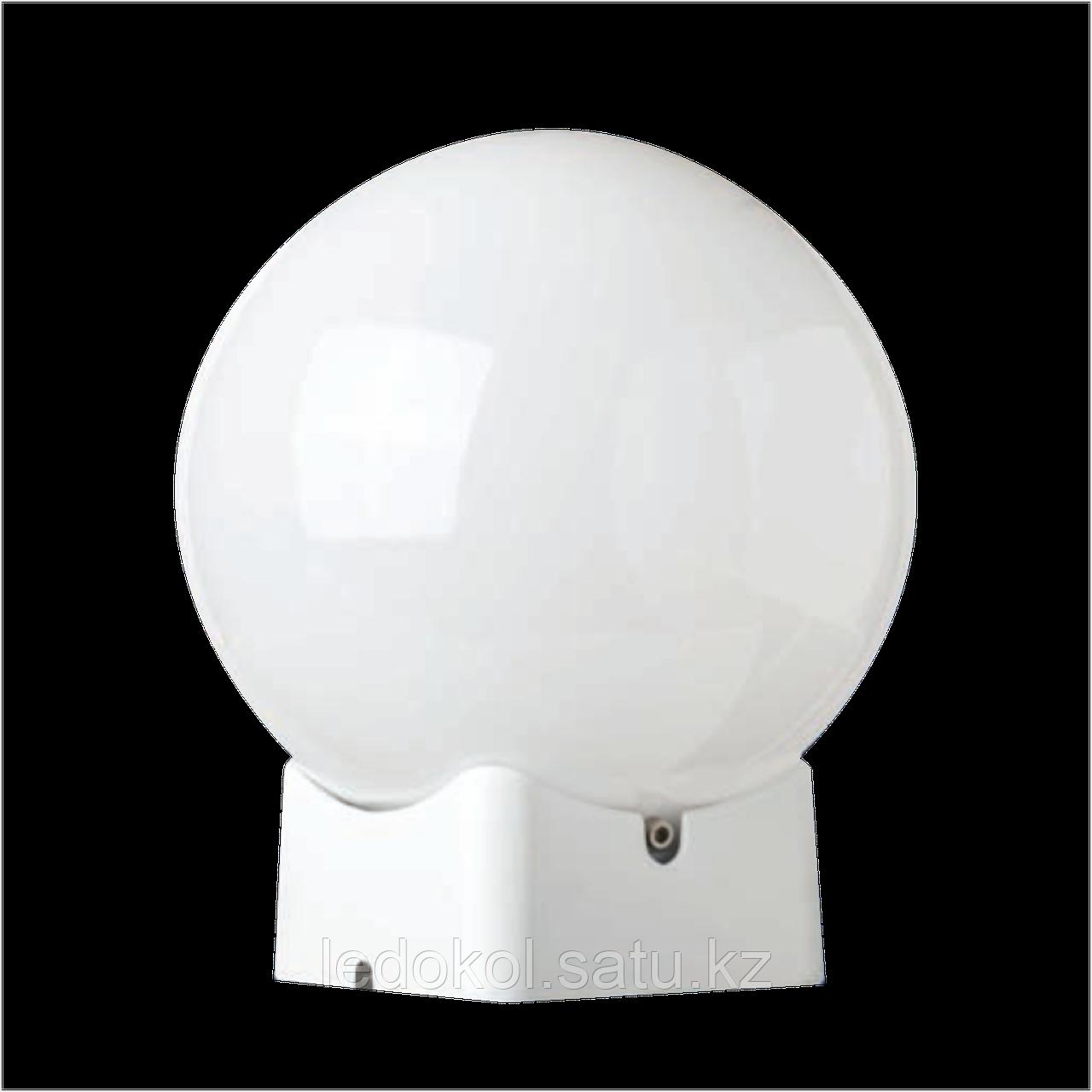 """Светильник дом. ДБО """"Сфера-ЖКХ-001""""LED, 13Вт, с датч, антиванд."""