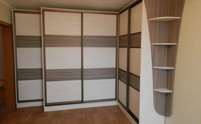 Изготовление шкафов-купе ЛДСП, фото 2