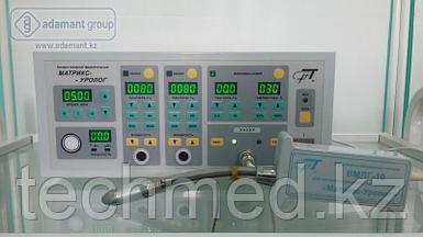 Аппарат лазерной терапии Матрикс-Уролог