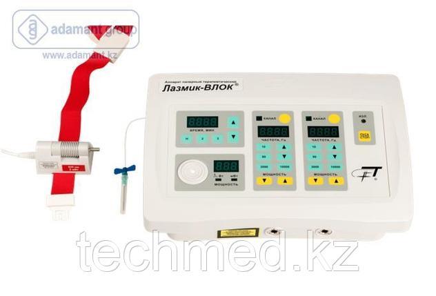 Аппарат лазерный терапевтический Лазмик-ВЛОК, фото 2