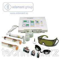 Многофункциональная лазерная физиотерапевтическая система для косметологии Лазмик, фото 3