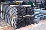 Труба стальная электросварная 57 х 4  ГОСТ 10704-91, фото 2