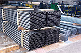 Труба стальная  электросварная 76 х 3  ГОСТ 10704-91, фото 2
