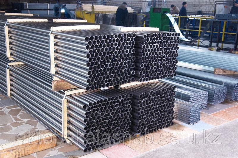 Труба стальная  электросварная 102 х 3  ГОСТ 10704-91