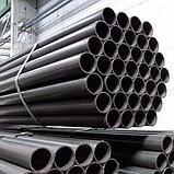 Труба стальная  бесшовная  377 х 11  ГОСТ 8732-78, фото 2