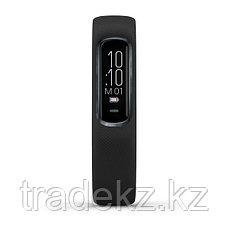 Фитнес браслет Garmin vivosmart 4, черный, большой размер (010-01995-23), фото 2