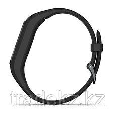 Фитнес браслет Garmin vivosmart 4, черный, большой размер (010-01995-23), фото 3