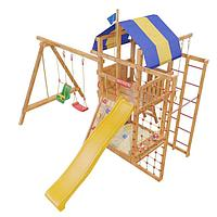 Детские площадки Самсон
