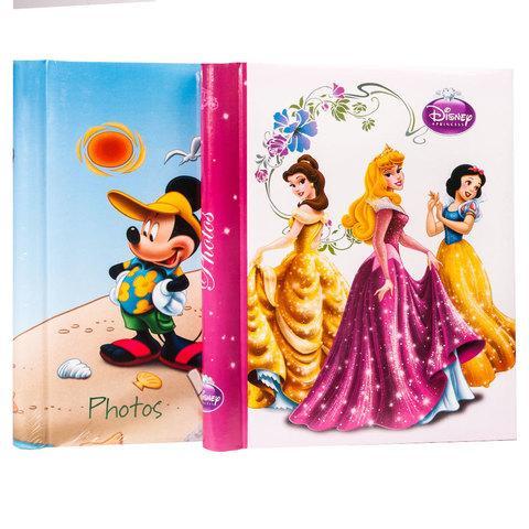 Фотоальбом детский «Сказочный Дисней» [20 магнитных страниц] (Для девочек)
