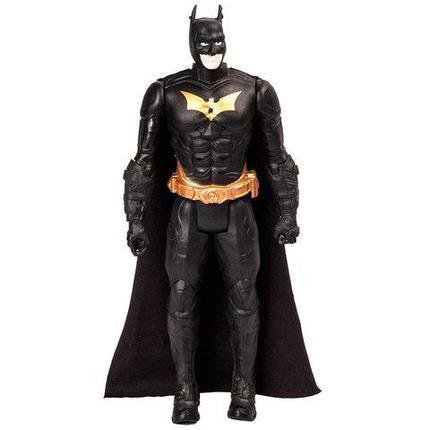 Игрушка-фигурка супергероя «Мстители» AVEBGERS2 HAOWAN (Бэтмен), фото 2