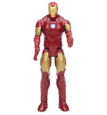 Игрушка-фигурка супергероя «Мстители» AVEBGERS2 HAOWAN (Железный человек)