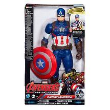 Игрушка-фигурка супергероя «Мстители» AVEBGERS2 HAOWAN (Железный человек), фото 3