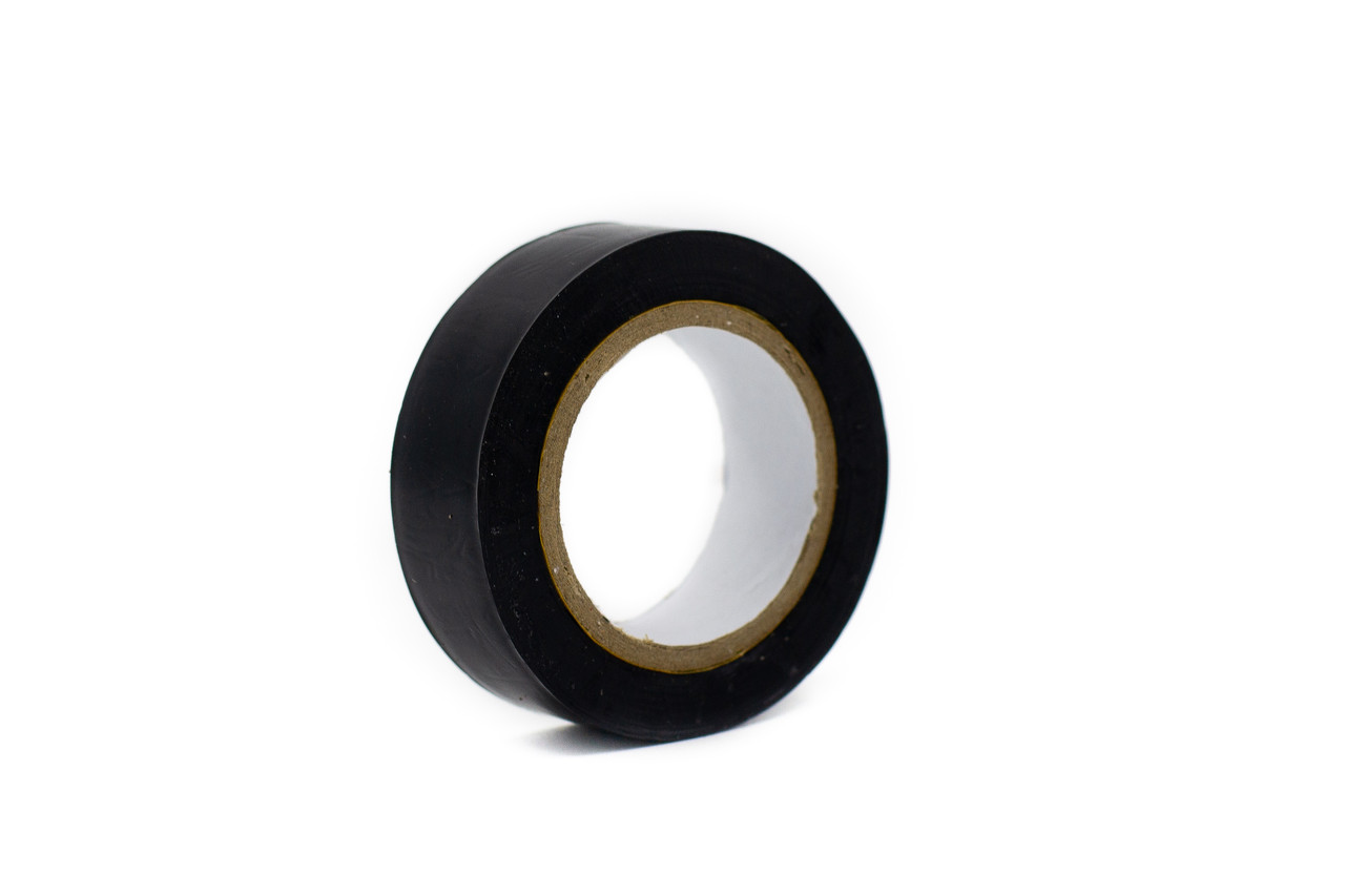 Изоляционная лента черная 19мм×10м