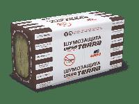Минеральная вата URSA TERRA 34 PN ШУМОЗАЩИТА 100 мм